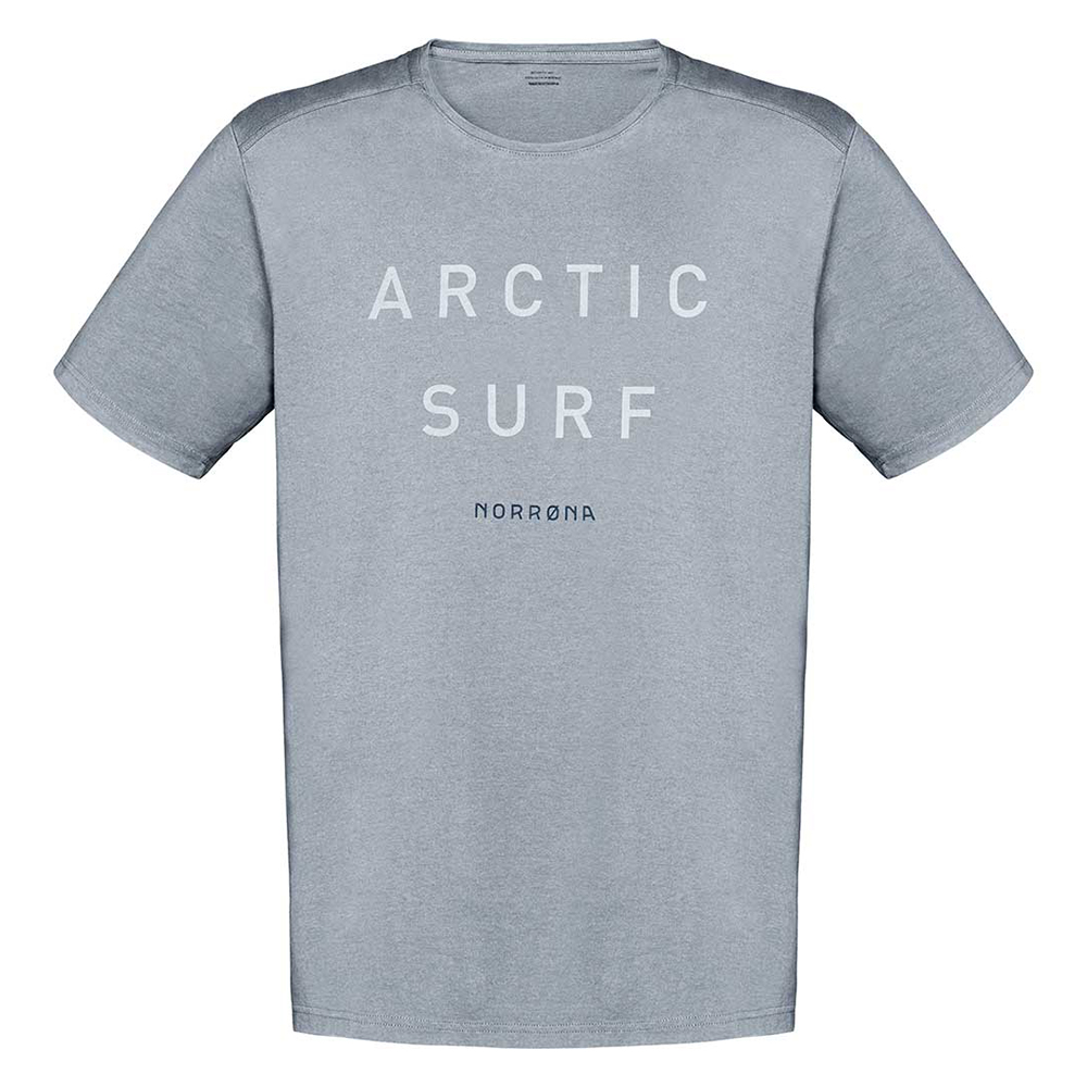 /29 cotton arctic surf T-Shirt (M)