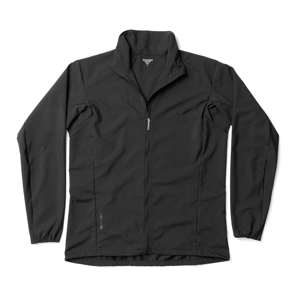 Ms Airy Jacket