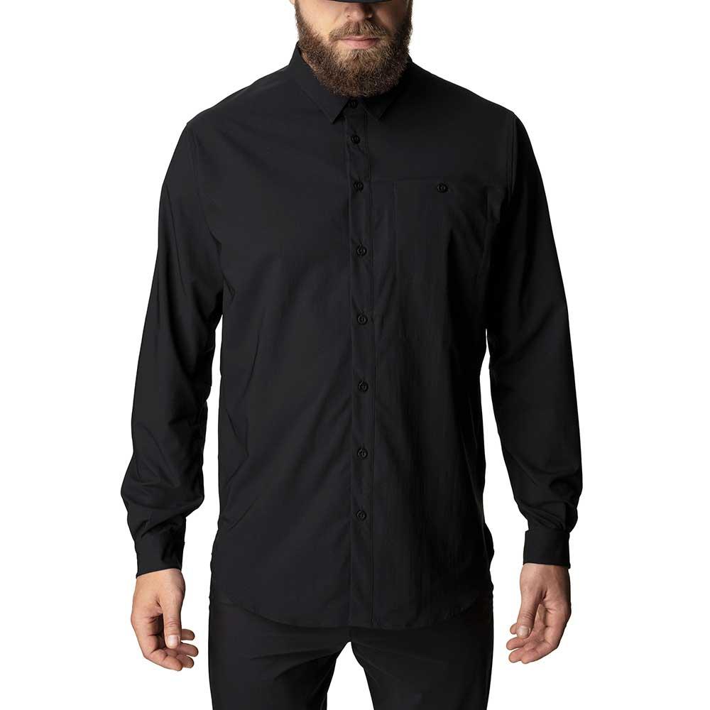 Ms Longsleeve Shirt