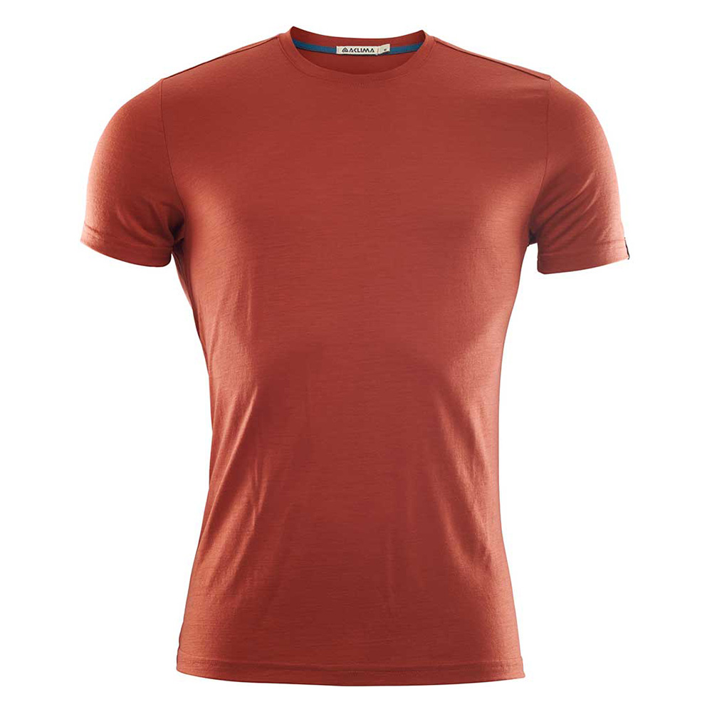 LightWool T-Shirt Round Neck [M]