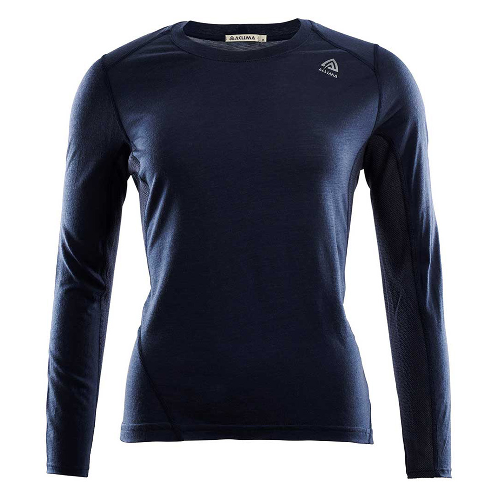 LightWool Sports Shirt [W]