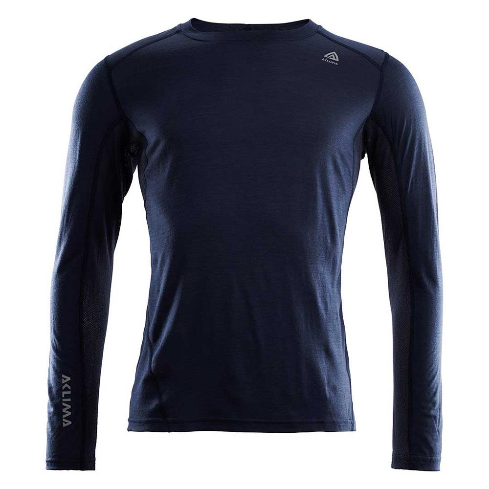LightWool Sports Shirt [M]