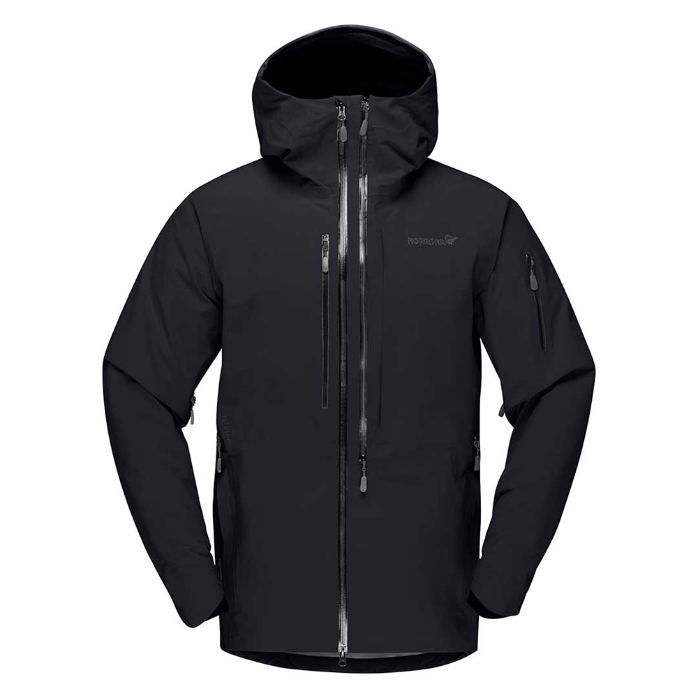 lofoten Gore-Tex Pro Plus Jacket (M)