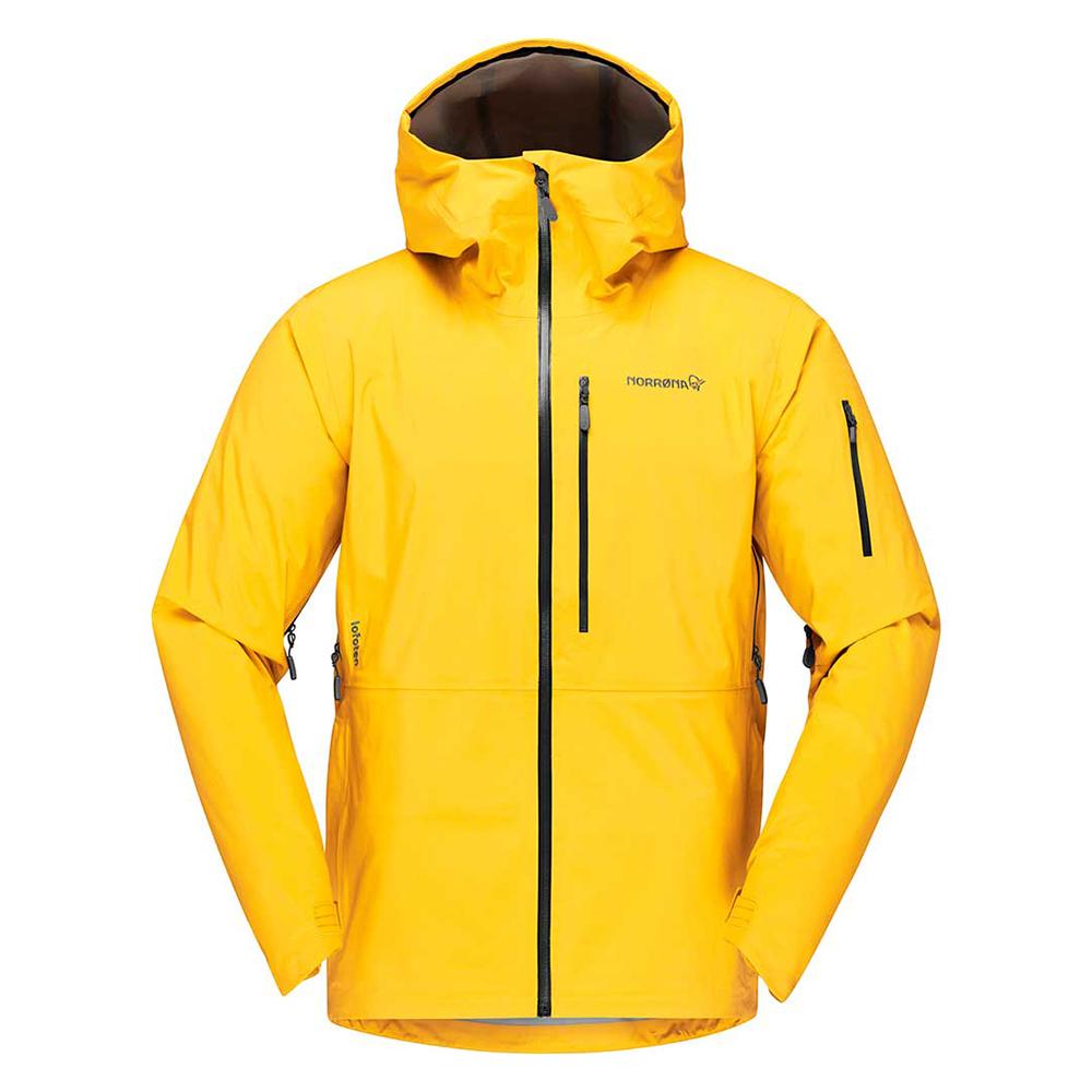 lofoten Gore-Tex Jacket (M)