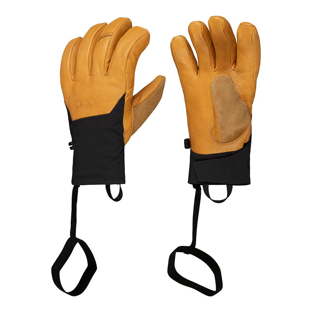 lofoten Gore-Tex thermo100 short Gloves