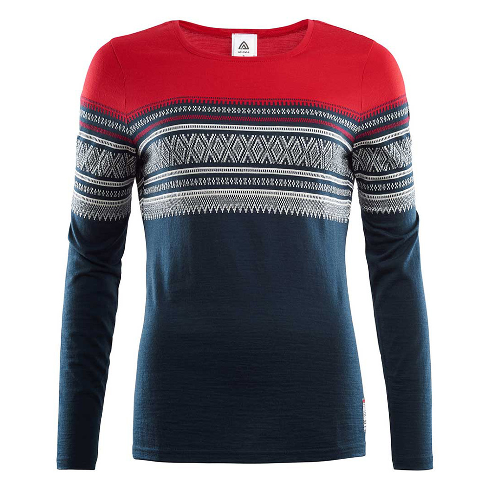 DE Marius Crew Neck Light [W]