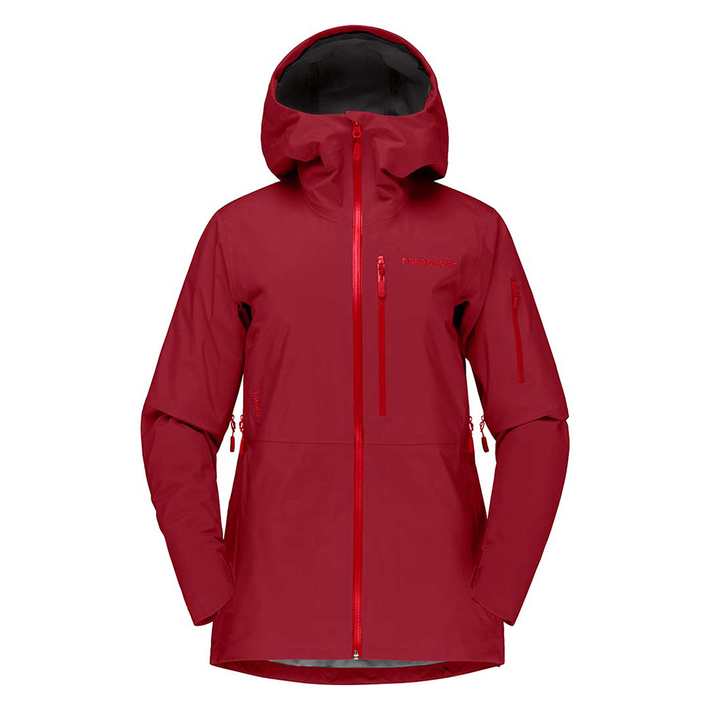lofoten Gore-Tex Jacket (W)