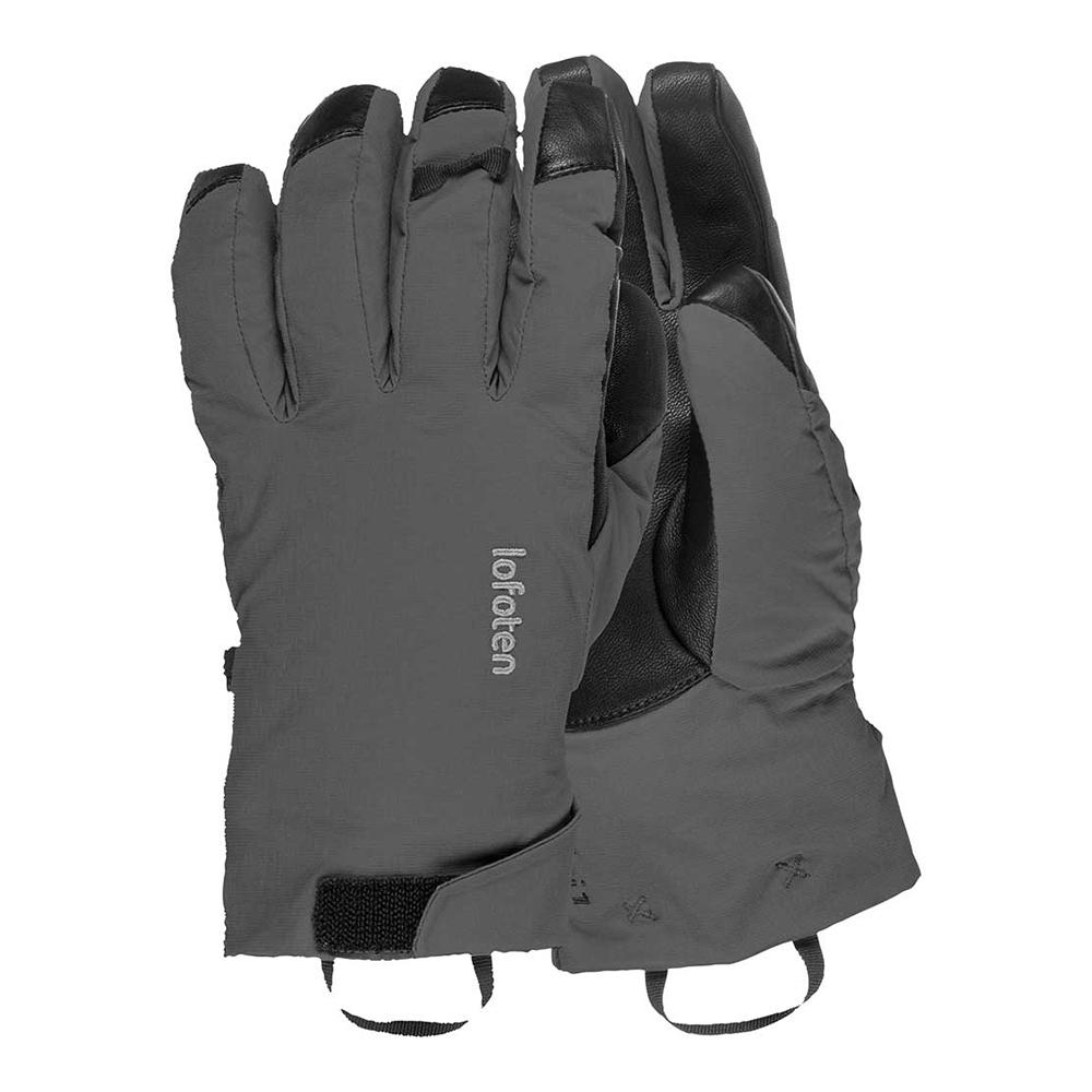 lofoten dri1 PrimaLoft170 short Gloves