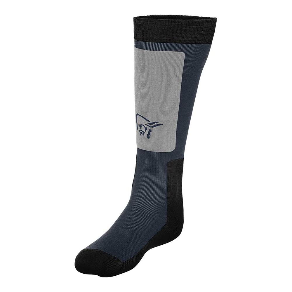 lofoten mid weight Merino Socks long