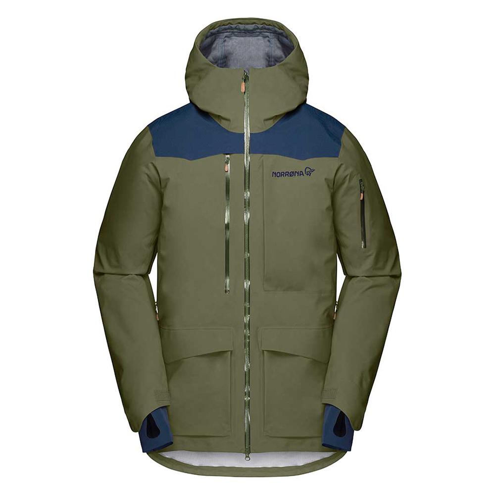 tamok Gore-Tex Pro Jacket (M)
