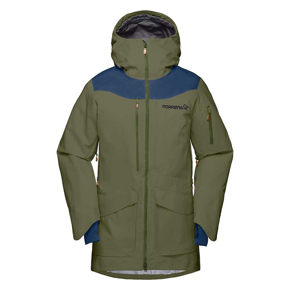 tamok Gore-Tex Pro Jacket (W)