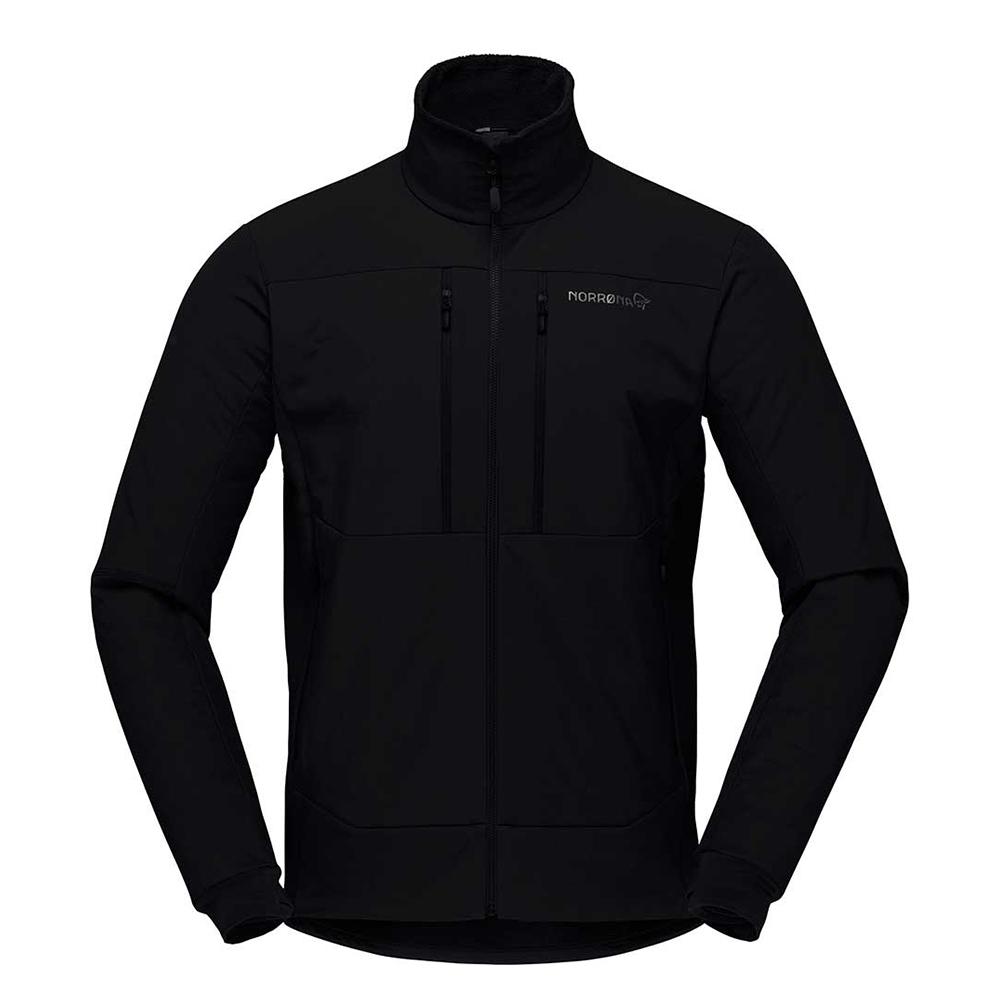 trollveggen hiloflex200 Jacket (M)