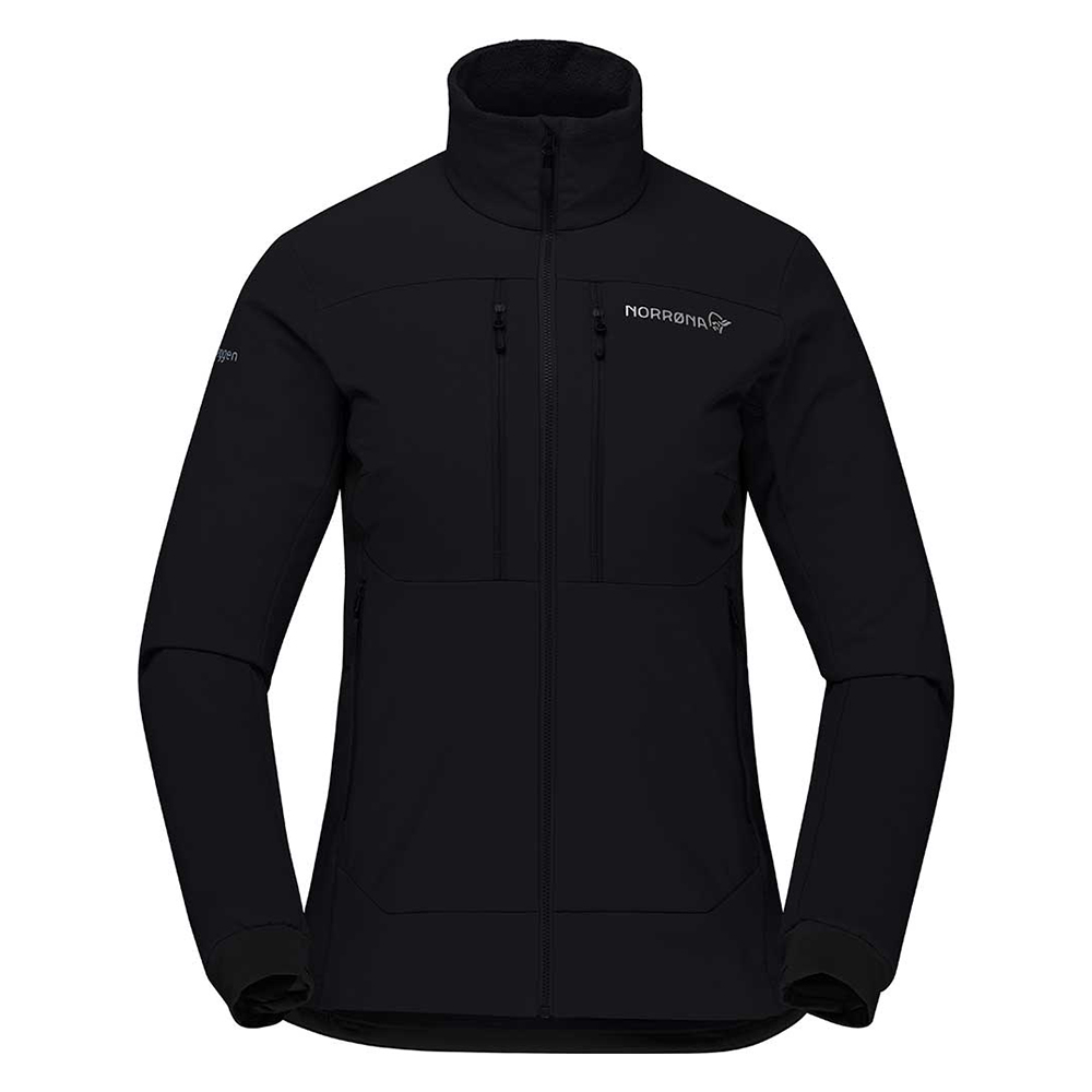 trollveggen hiloflex200 Jacket (W)