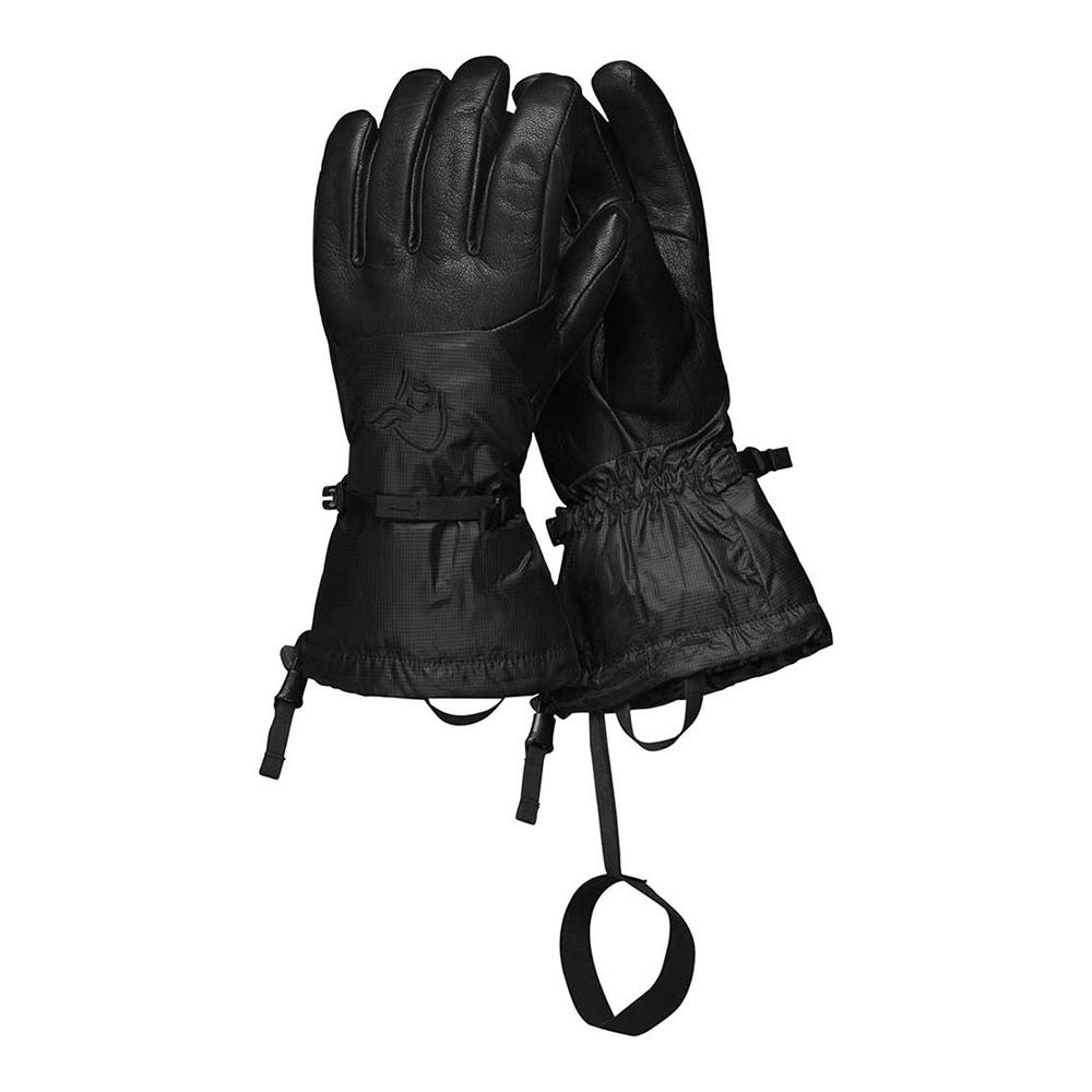 trollveggen Gore-Tex Gloves