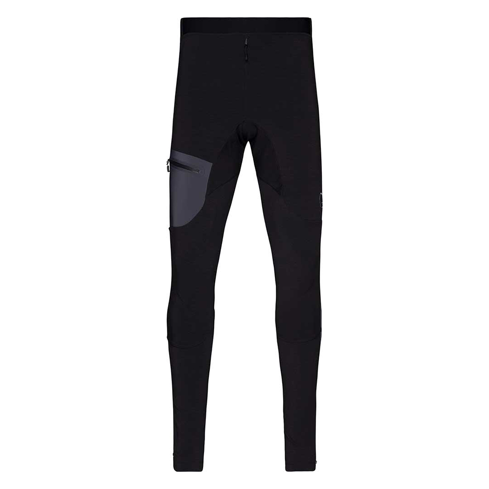 trollveggen warmwool2 stretch Tights (M)