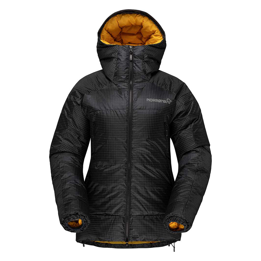 trollveggen ACE down950 Jacket (W)