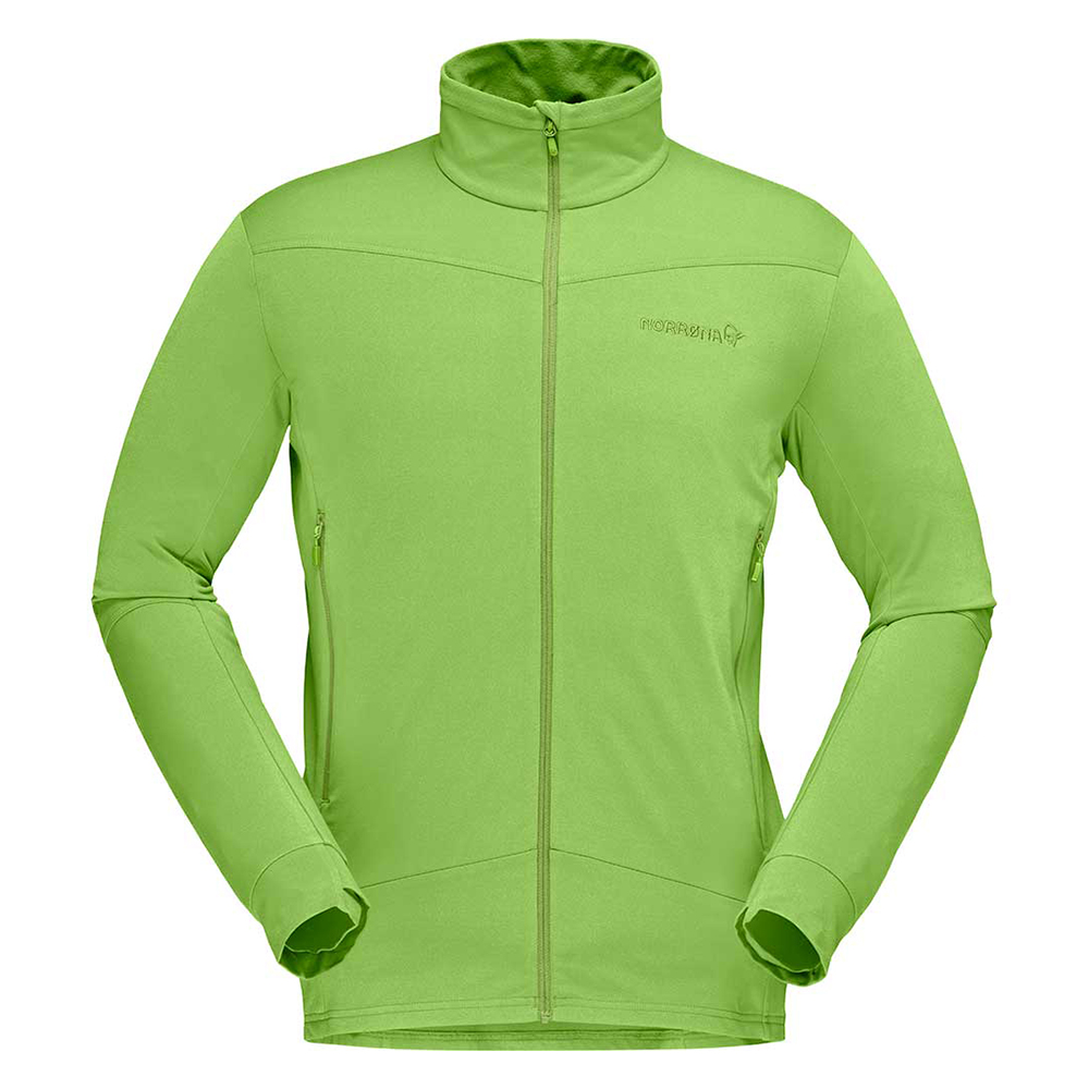 falketind warm1 stretch Jacket (M)