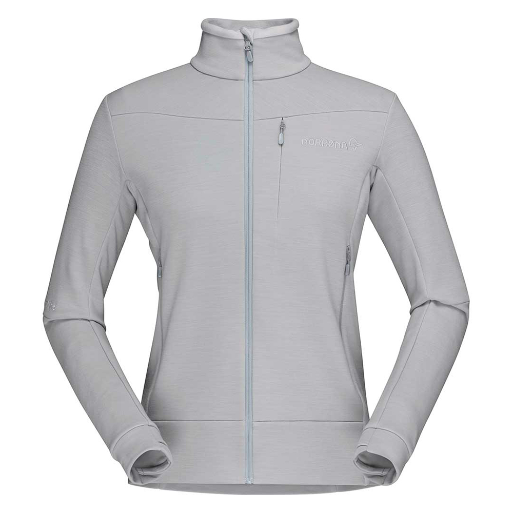 falketind warmwool2 stretch Jacket (W)