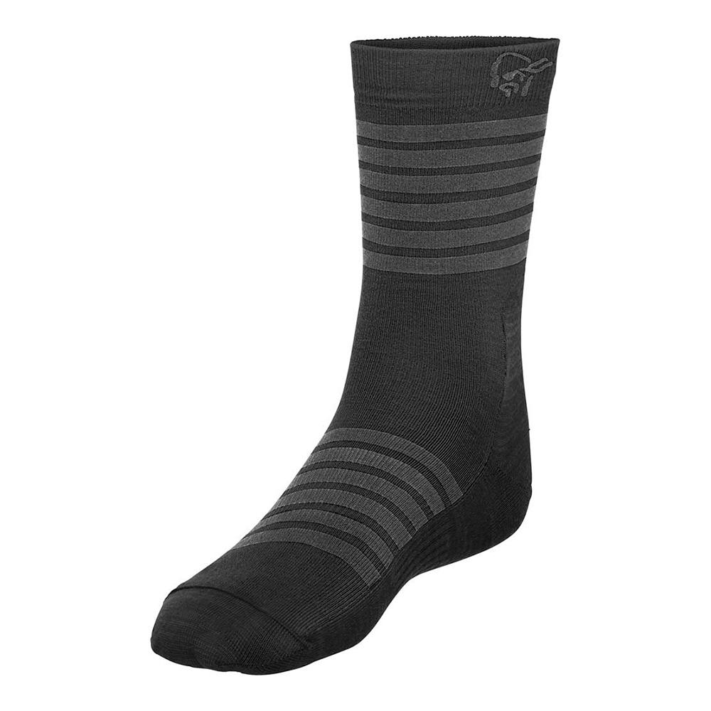 falketind light weight Merino Socks