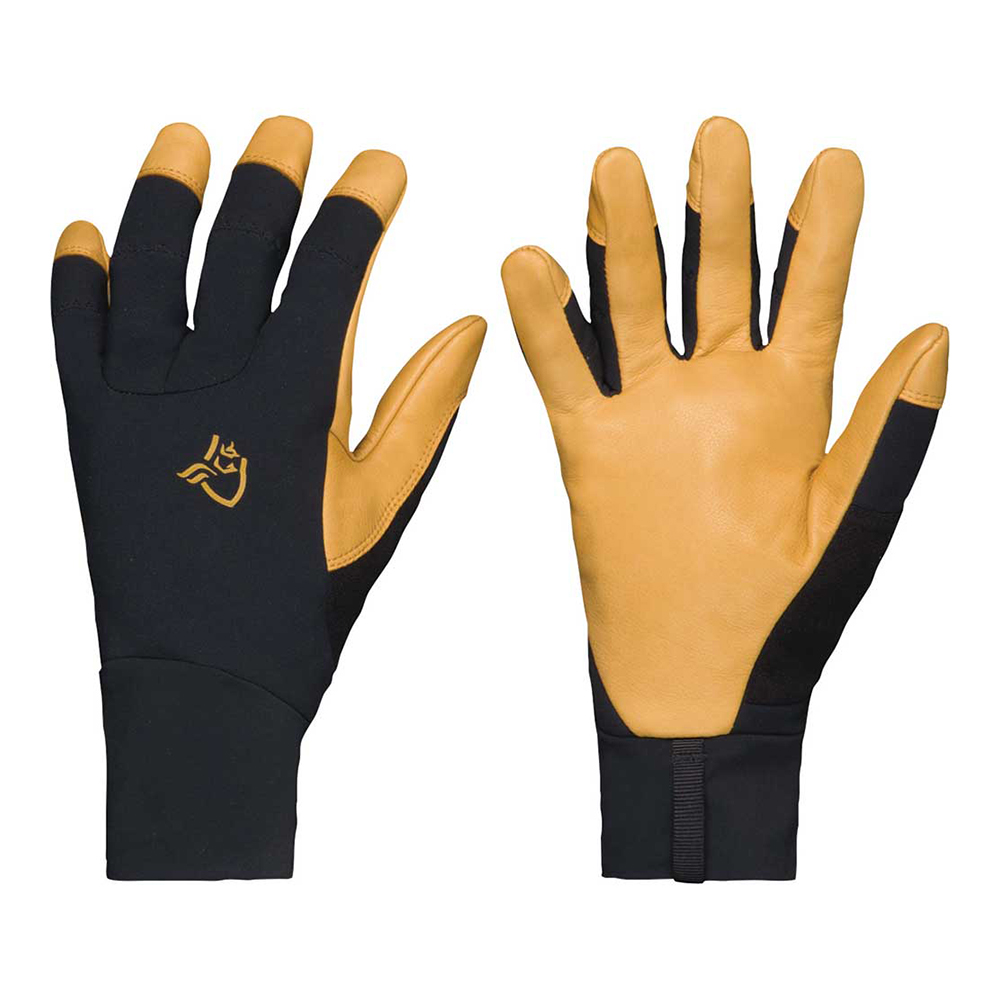 lyngen Gore-Tex infinium Leather Gloves
