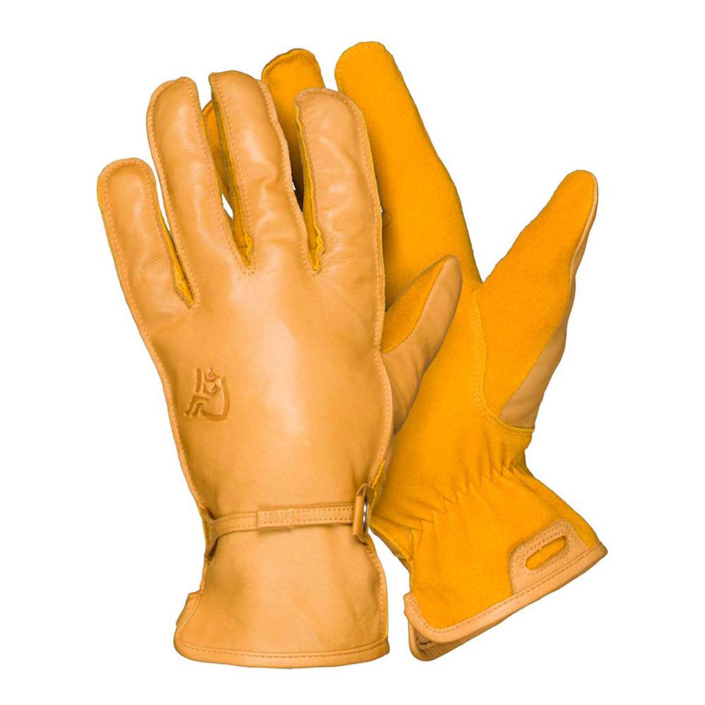 svalbard leather Gloves