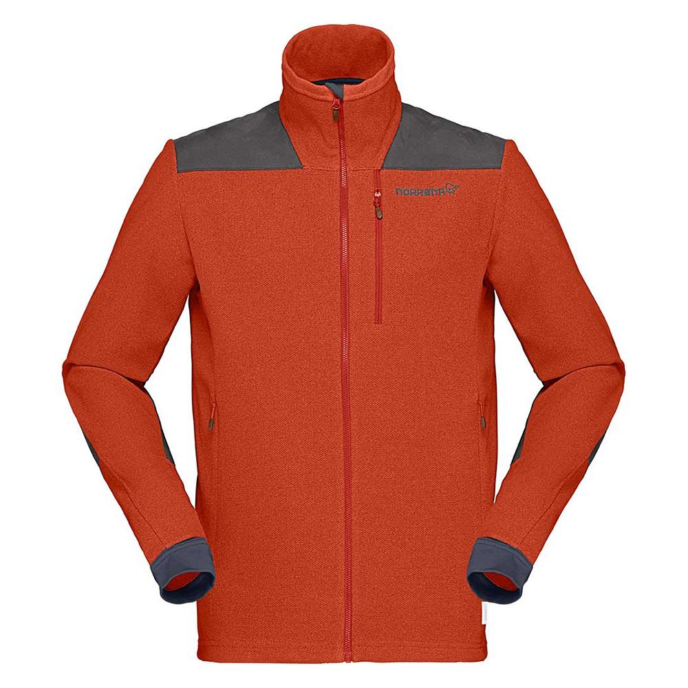 svalbard warm1 Jacket (M)