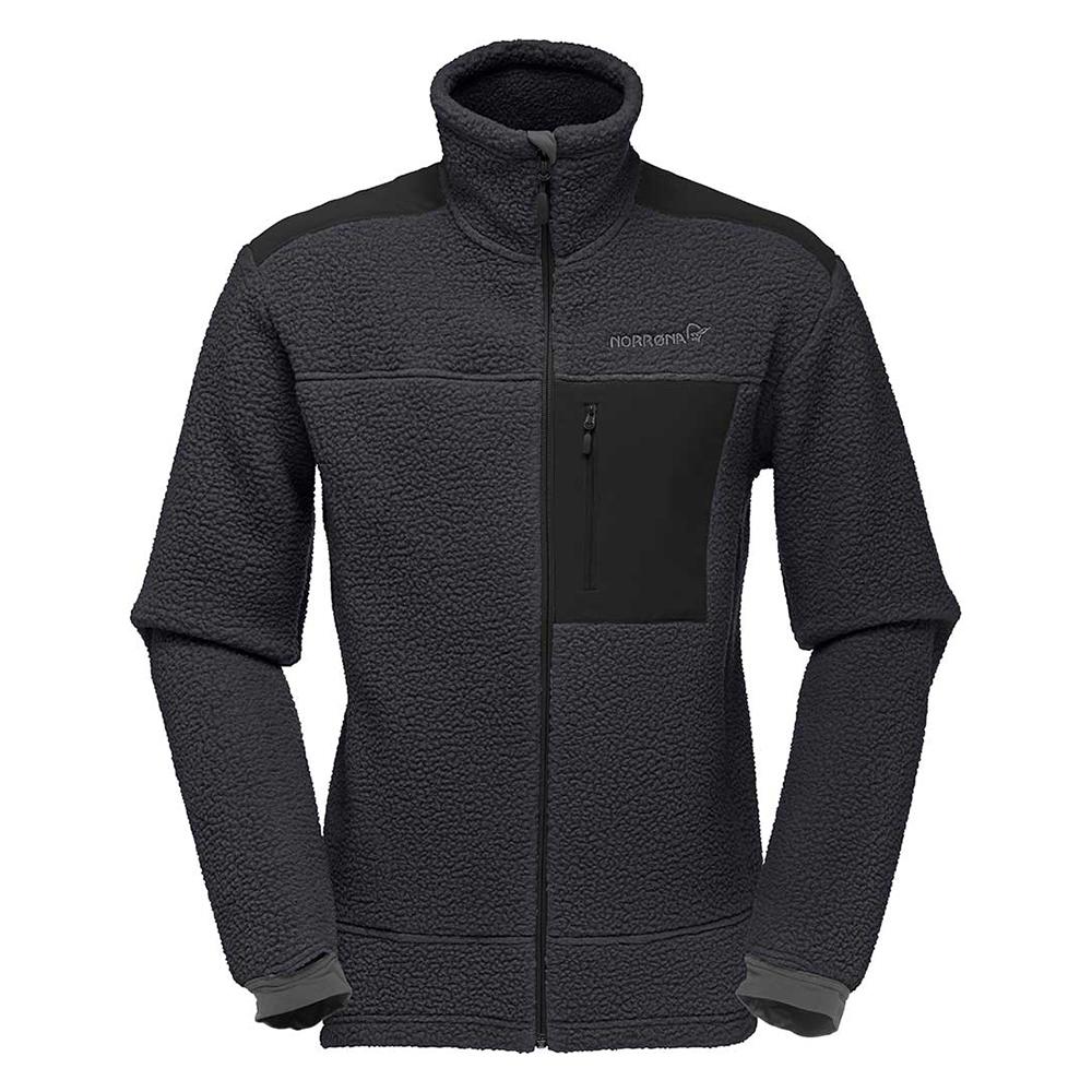 trollveggen Thermal Pro Jacket (M)