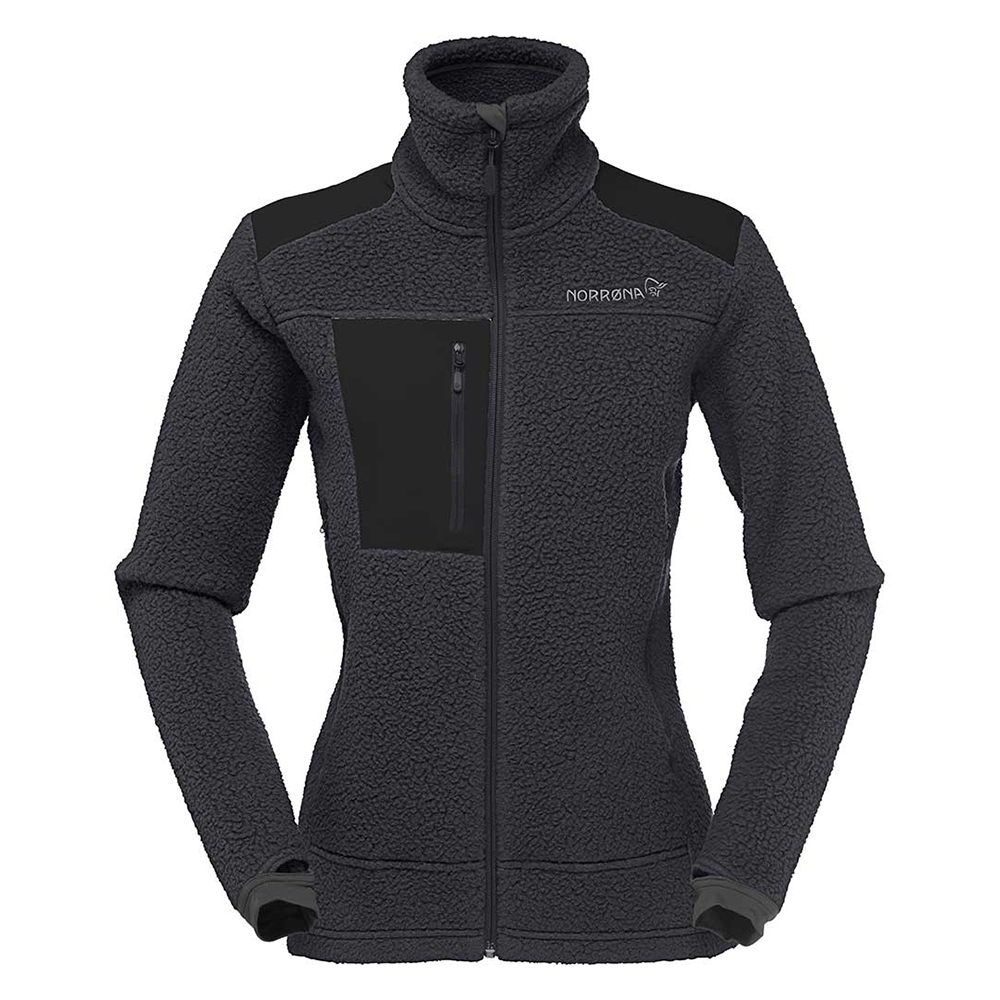 trollveggen Thermal Pro Jacket (W)
