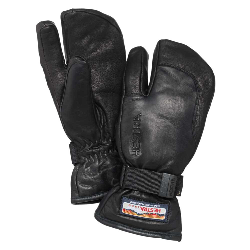 33882 3-Finger GTX Full Leather