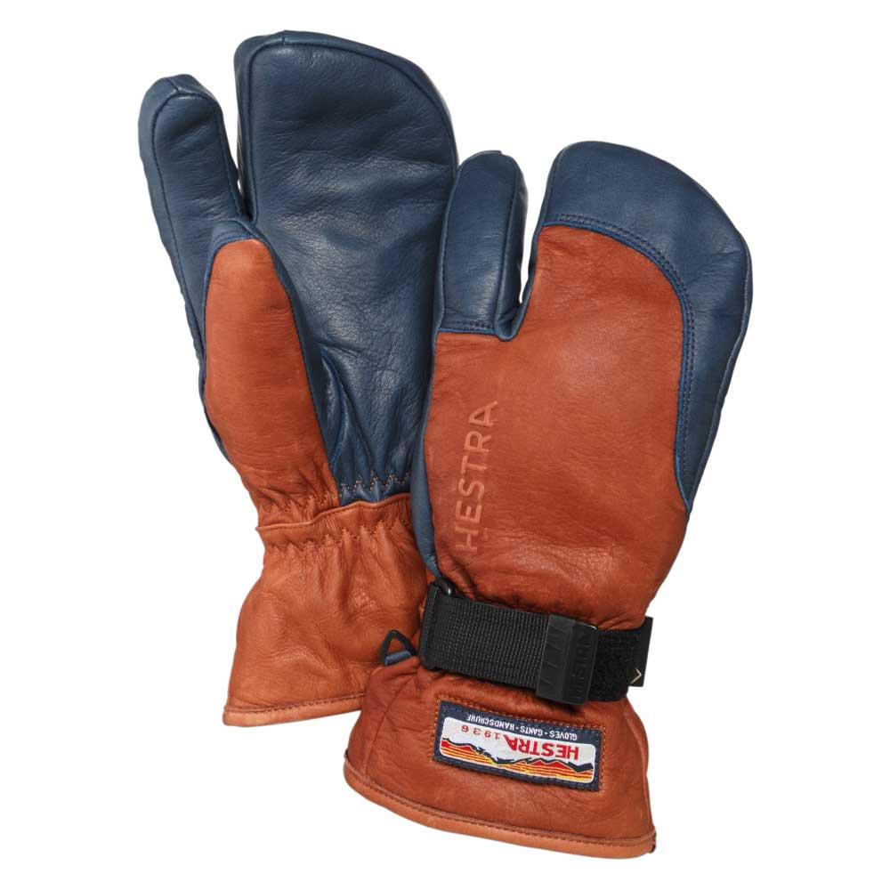 33882 3-Finger GTX Full Leather