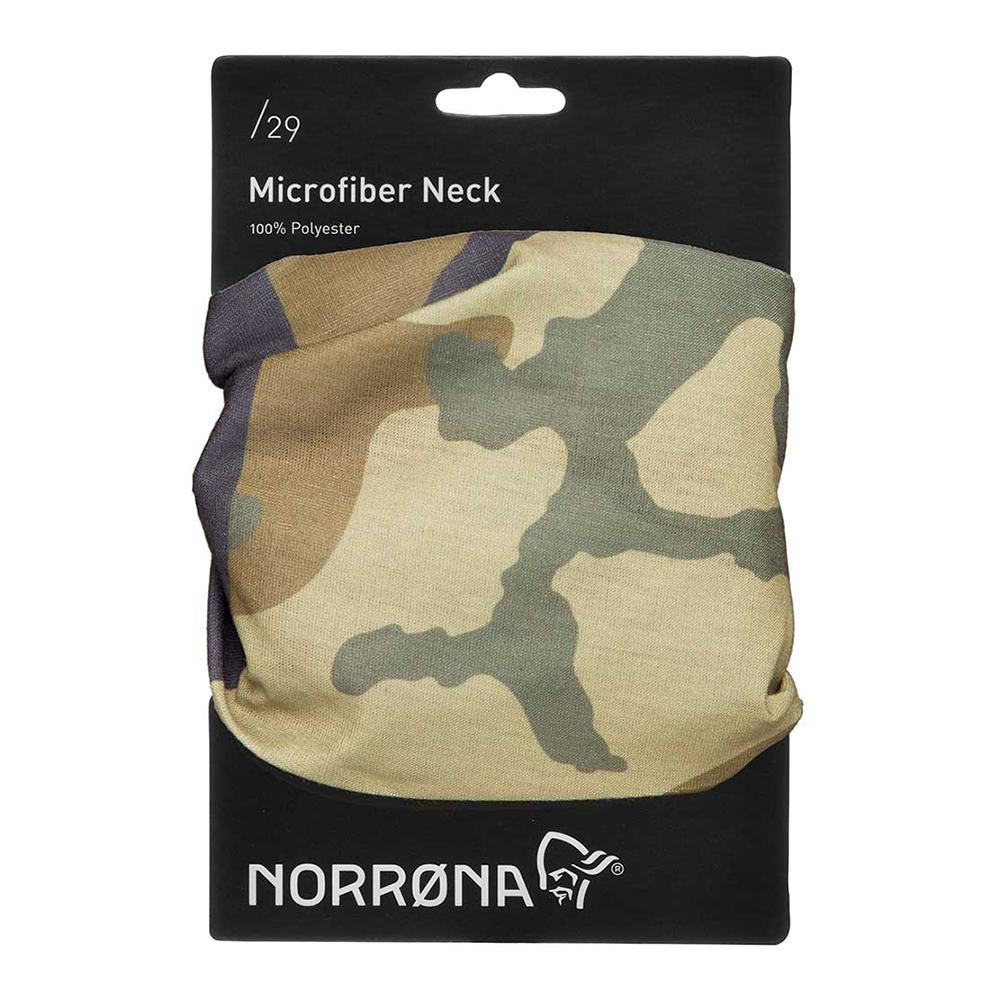 /29 microfiber Neck