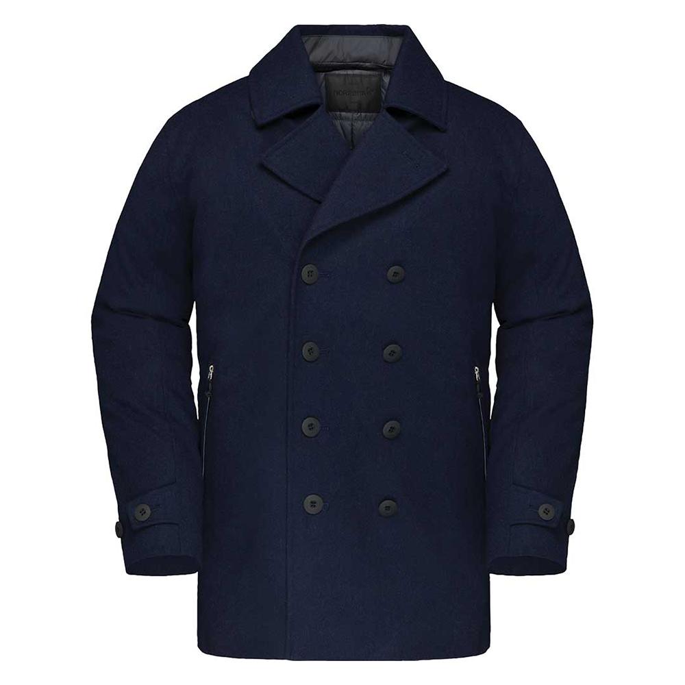 oslo ACE Pea Coat (M)