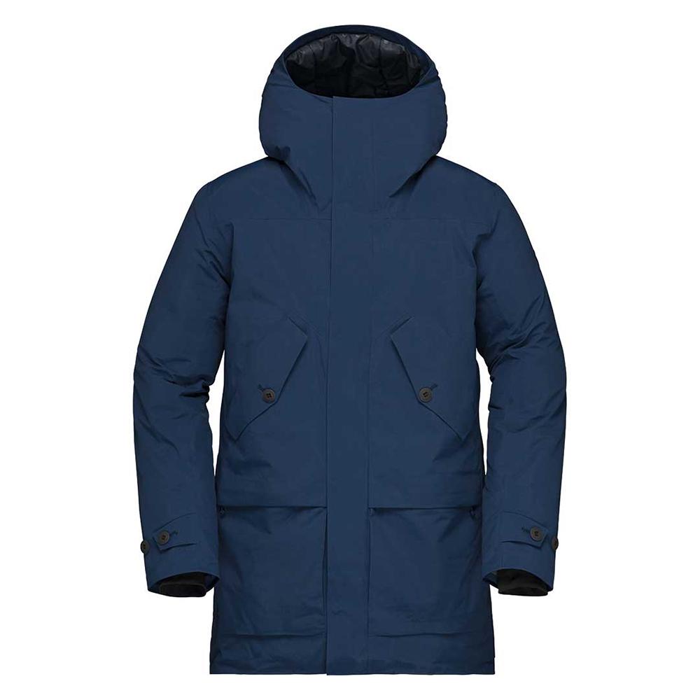 oslo Gore-Tex insulated Parka (M)