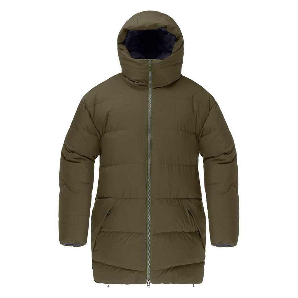 oslo duvet Jacket (W)