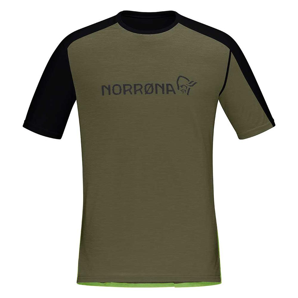 equaliser merino T-Shirt (M)