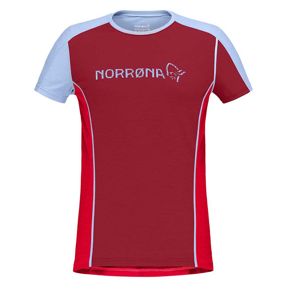 equaliser merino T-Shirt (W)