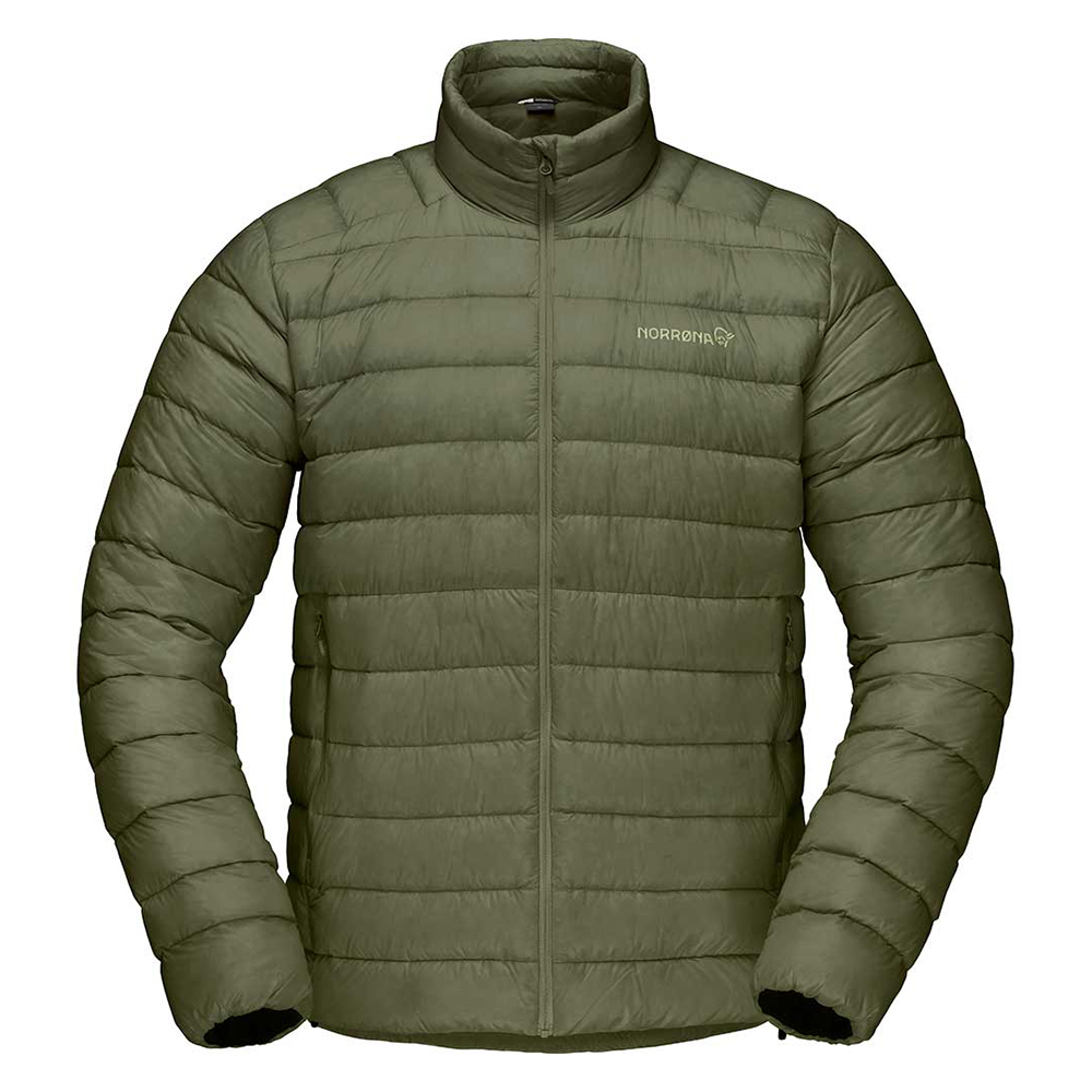 norrøna lightweight down850 Jacket (M)