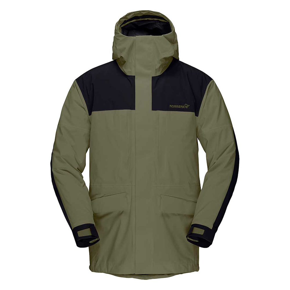 norrøna Gore-Tex outdoor Coat (M/W)