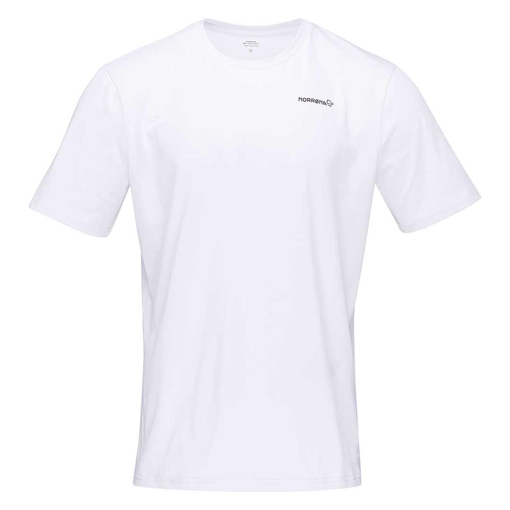norrøna T-Shirt (M)