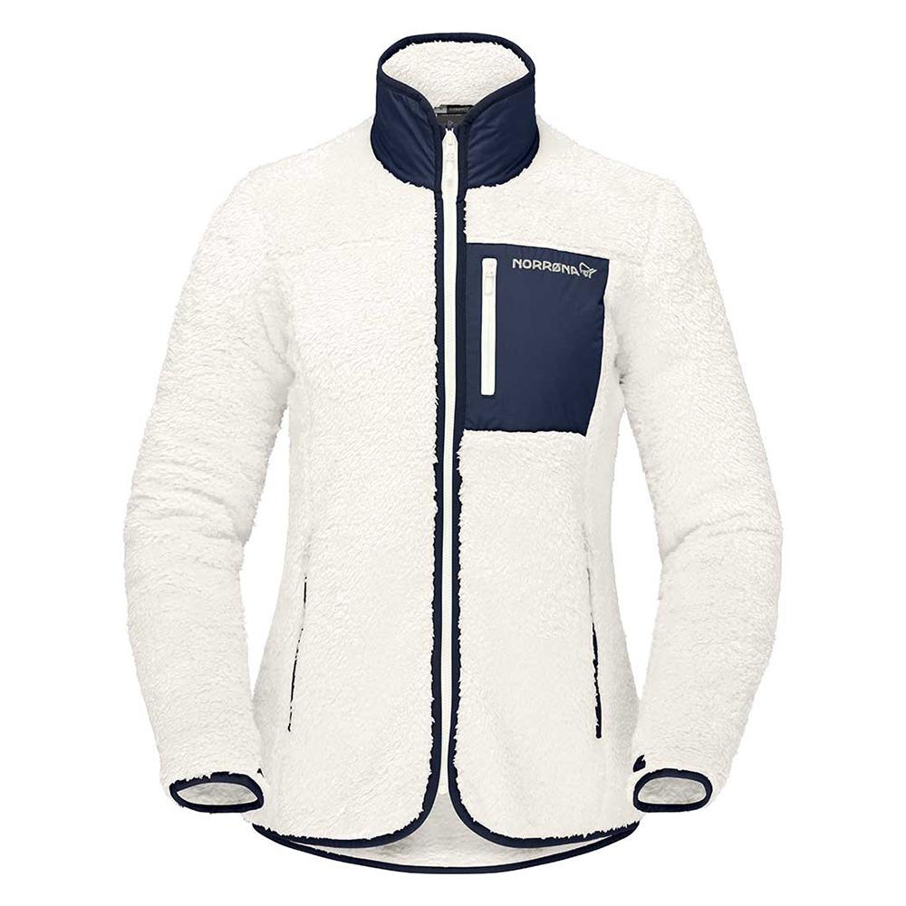norrøna warm3 Jacket (W)