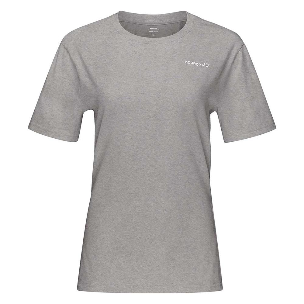 norrona T-Shirt (W)