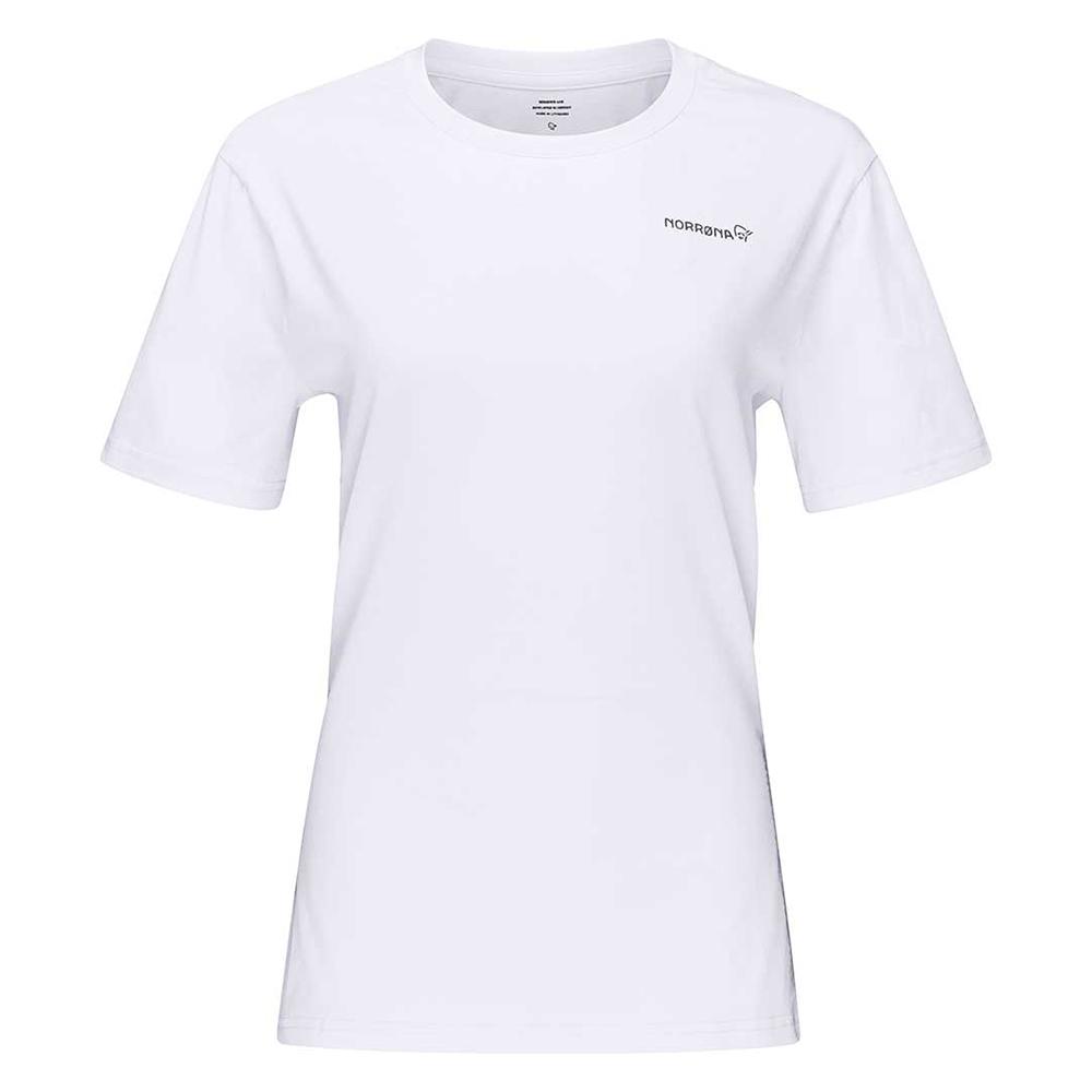 norrøna T-Shirt (W)