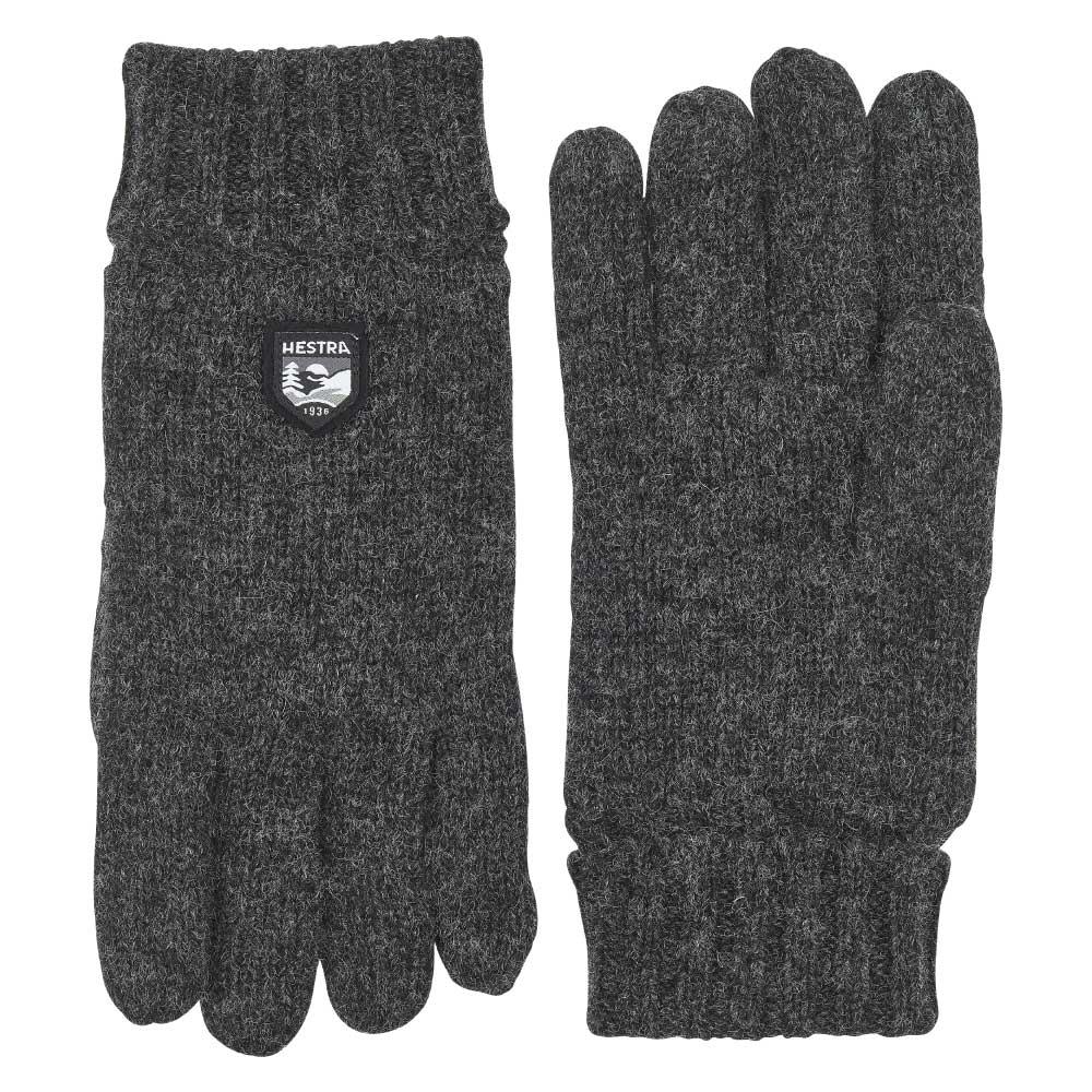 63660 Basic  Wool Glove