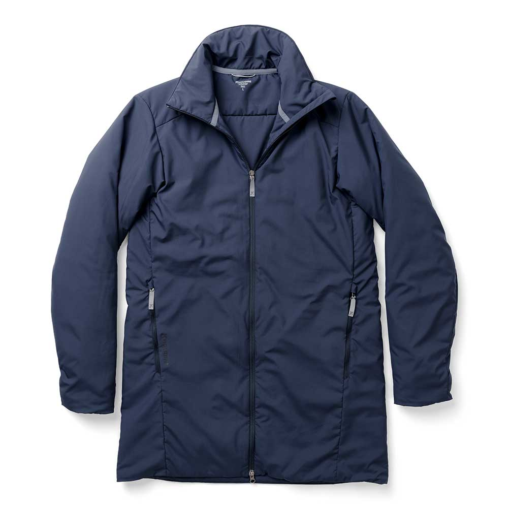 M's Add-in Jacket