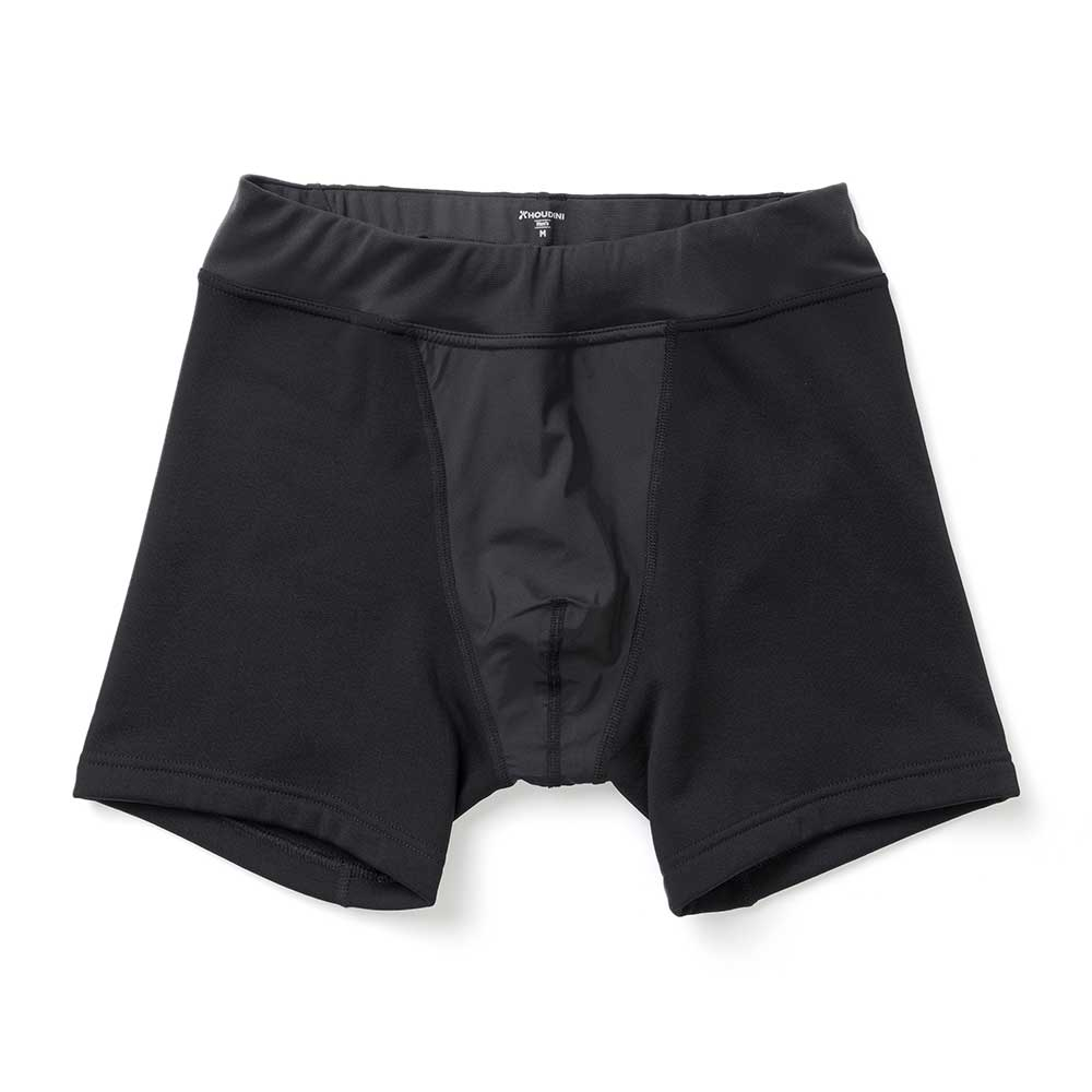 M's Mix Wind Shorts