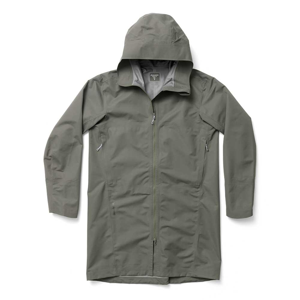 M's One Parka