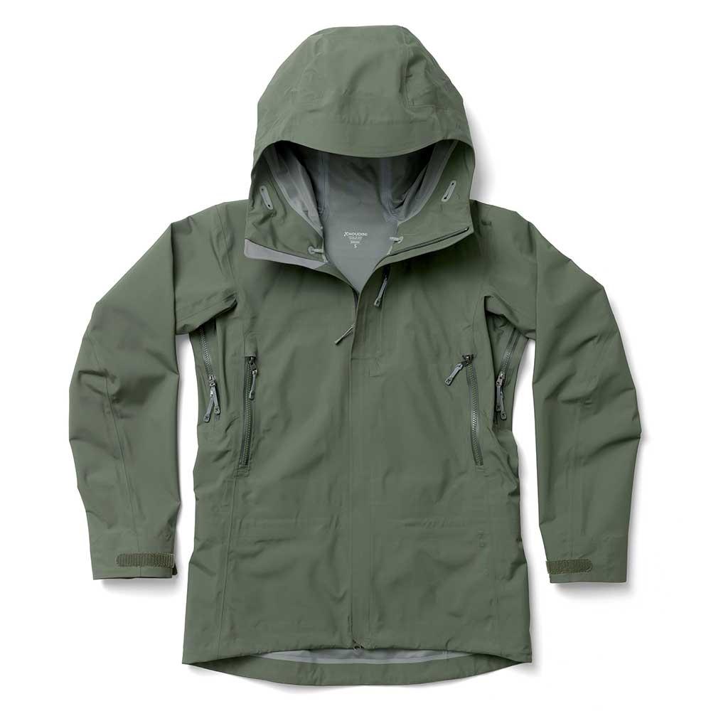 W's D Jacket