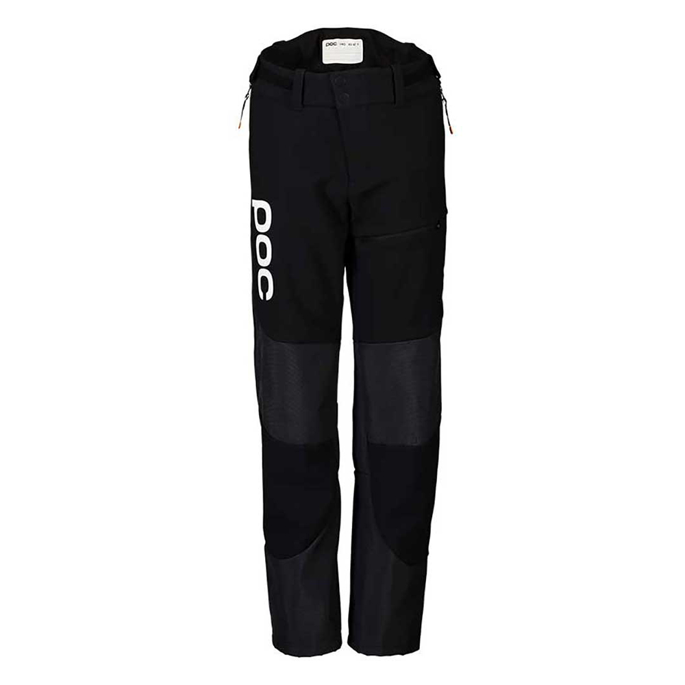 Race Zip Pant Jr