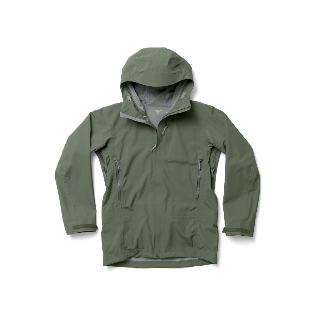 M's D Jacket