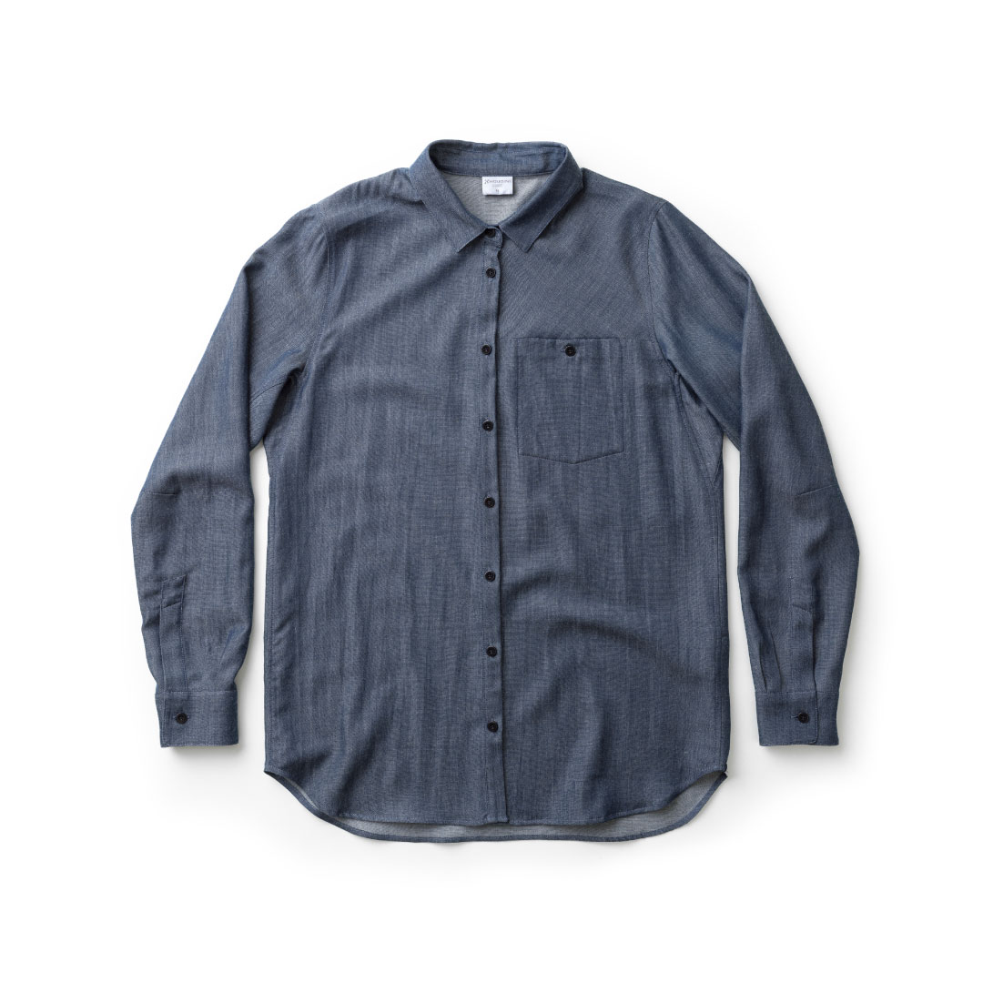 W's Out And About Shirt